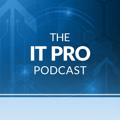 IT Pro PODCAST Episode 7 - Interview with Microsoft's Anthony Bartolo about IT Pros and IoT