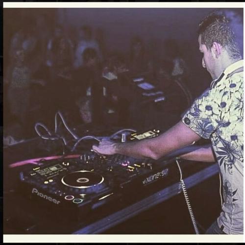 DJ Safe's avatar