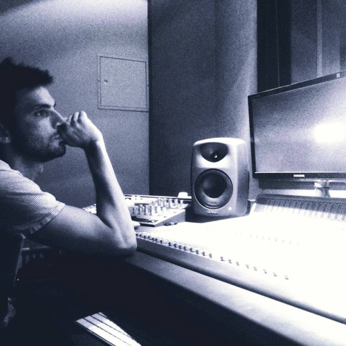 Nico Borromeo's avatar
