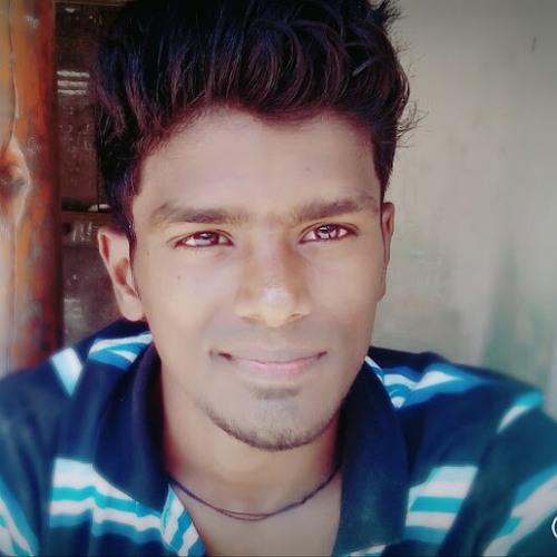 Karthi Aravind's avatar