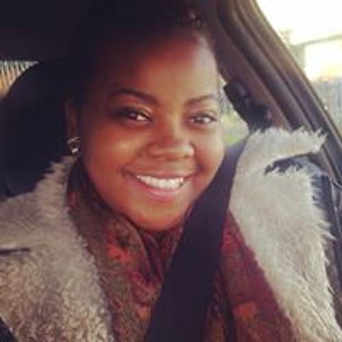 Mo'Niique Brown's avatar