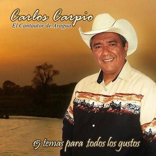 Carlos Carpio's avatar