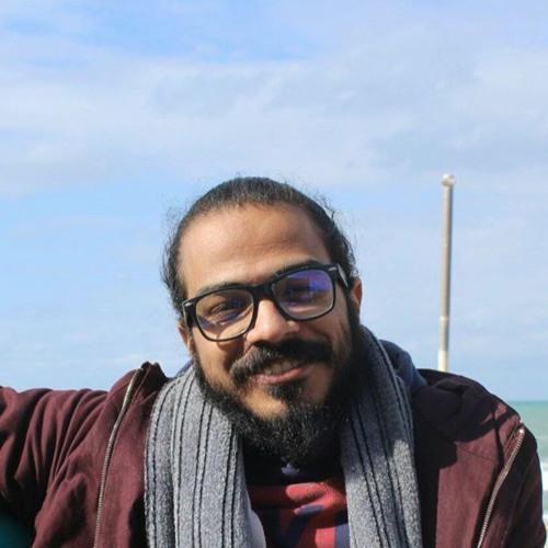 Ahmed Mustafa 8's avatar