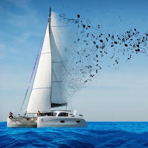 Sailing La Vagabonde's avatar