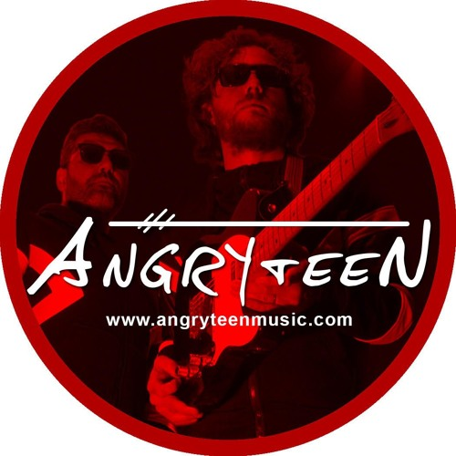 Angryteen's avatar