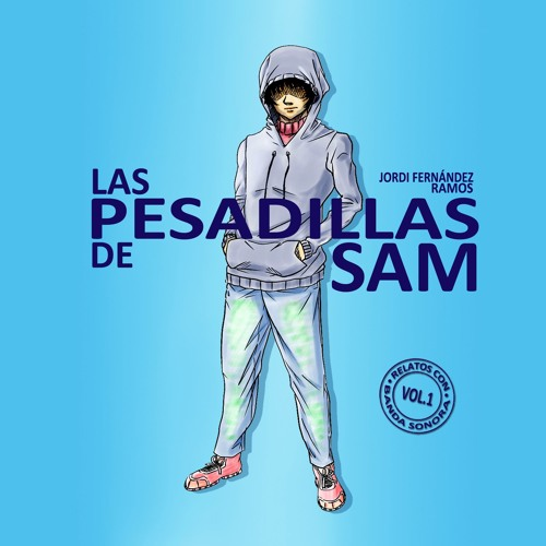 LAS PESADILLAS DE SAM's avatar