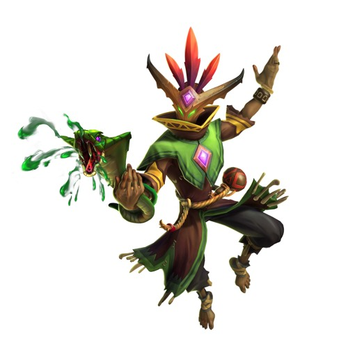 Luhnok's avatar
