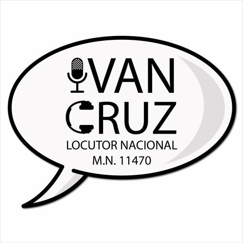 Iván Cruz Locutor's avatar