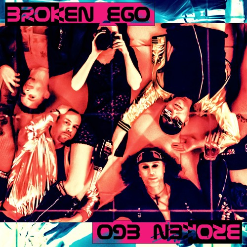 Broken Ego's avatar