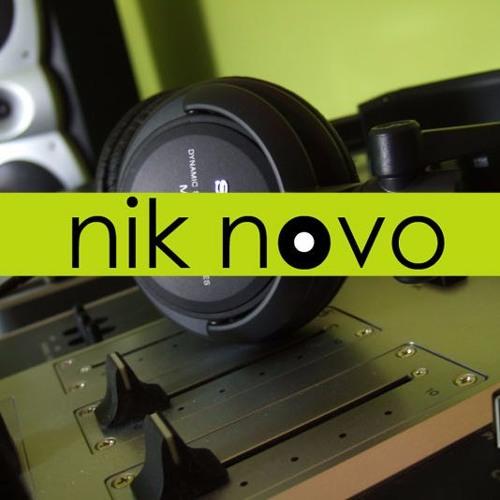 Nik Novo's avatar