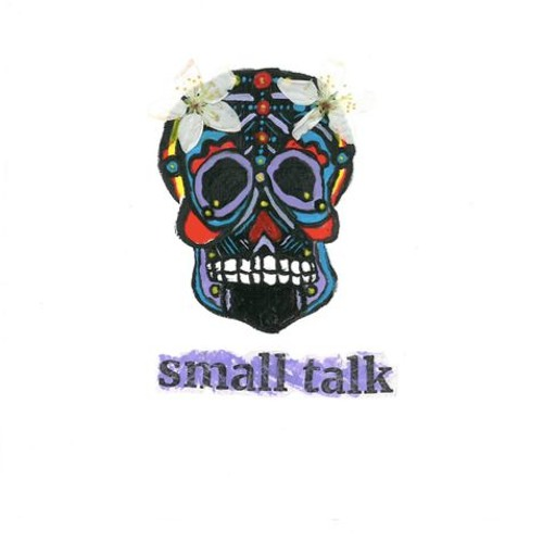 Small Talk's avatar