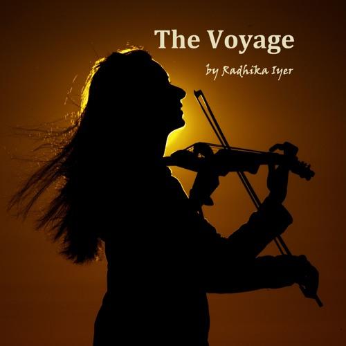 Radhika Iyer's avatar