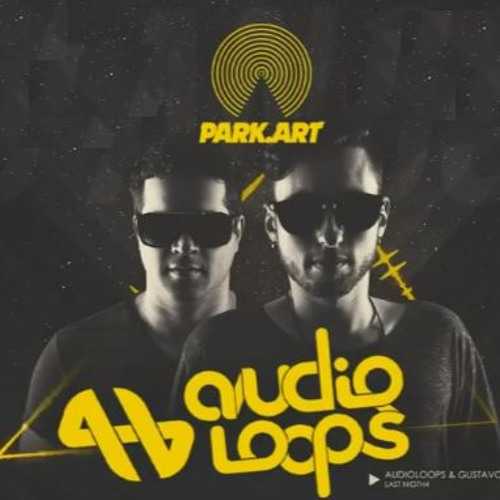 audioloops's avatar