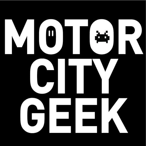 Motor City Geek's avatar