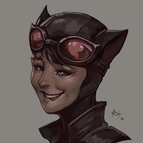 Churlish's avatar