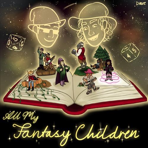 All My Fantasy Children's avatar