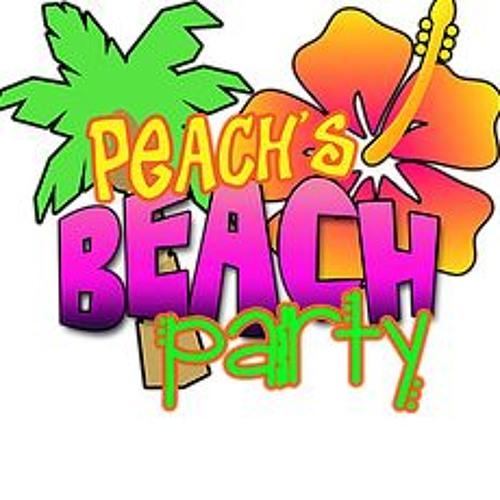 PEACH'S BEACH PARTY's avatar