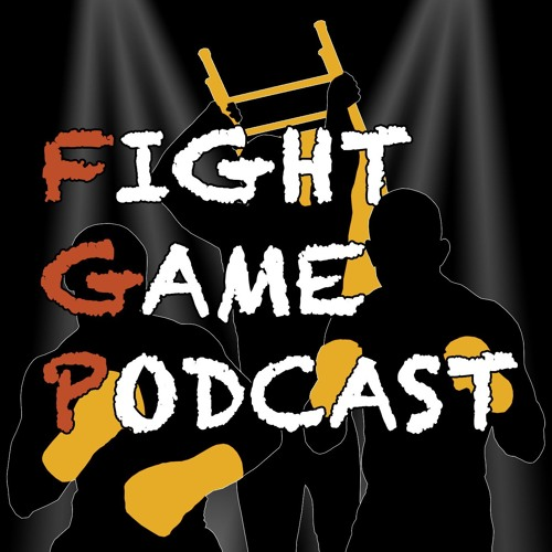 The Fight Game Podcast's avatar