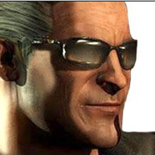 Cage's avatar
