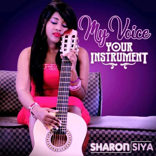 Sharon Siya's avatar