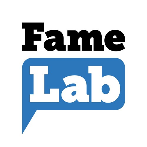 Famelab Podcast (Ireland)'s avatar