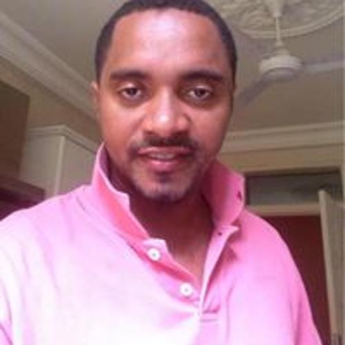 Kwame Cometto's avatar