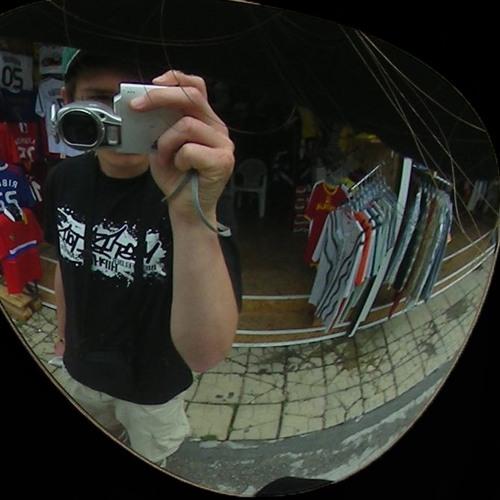 Mosayk's avatar