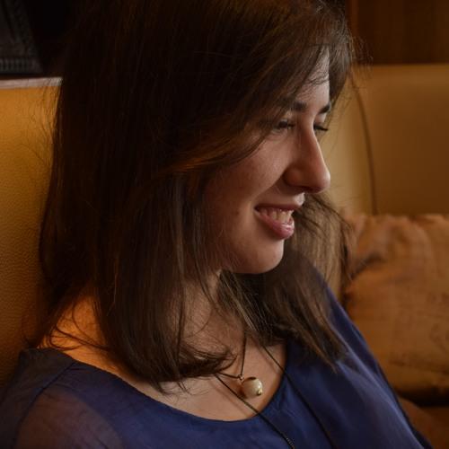 Athanasia Kontou's avatar