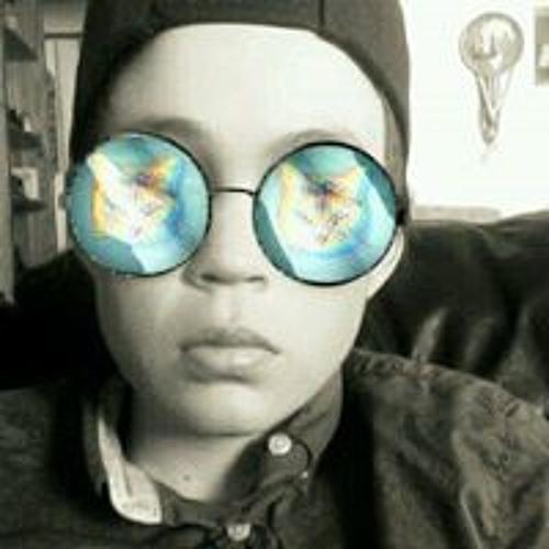 Jess Ronaldo Petersen's avatar