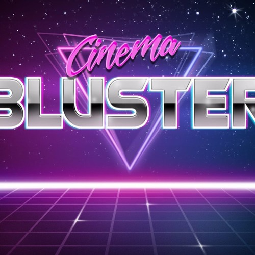Cinema Bluster BS Podcast's avatar