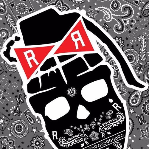 Ruban Rouge Gang's avatar