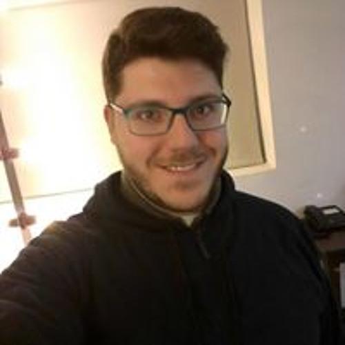 Carl Kachouh's avatar