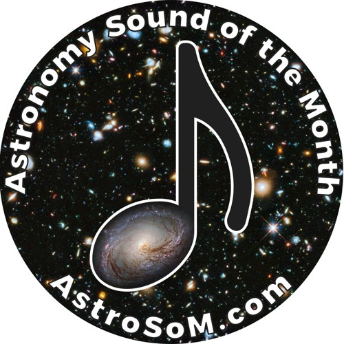 Astronomy Sound of the Month's avatar