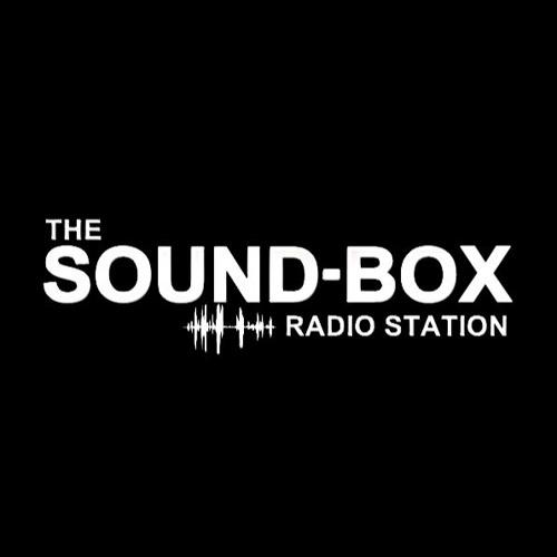 THE SOUND-BOX's avatar