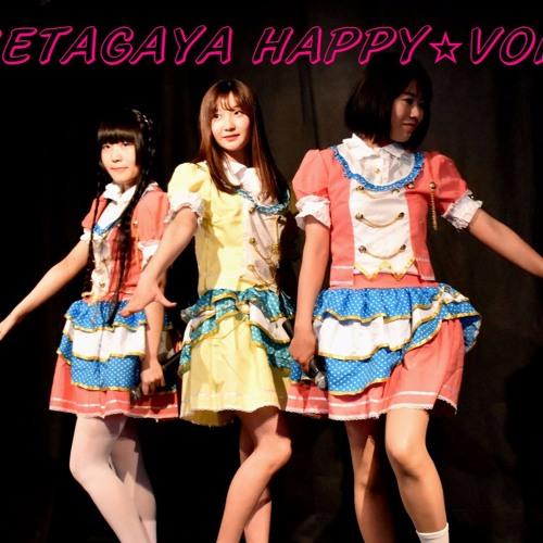 Setagaya Happy Voice's avatar