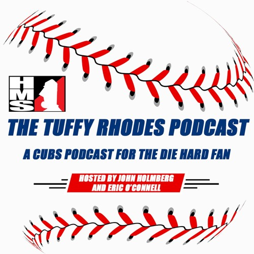 The Tuffy Rhodes Podcast's avatar