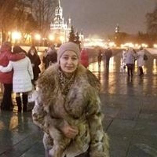 Тахмина Бобоходжаева's avatar