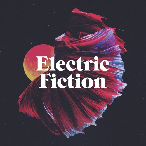 Electric Fiction's avatar