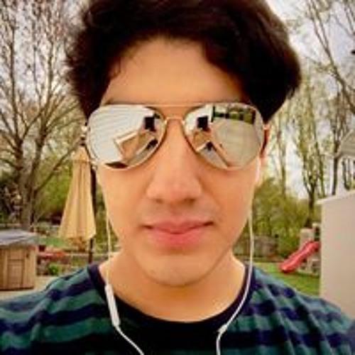 Erick Vaquero's avatar