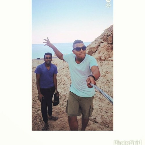 mohamed  waheed's avatar