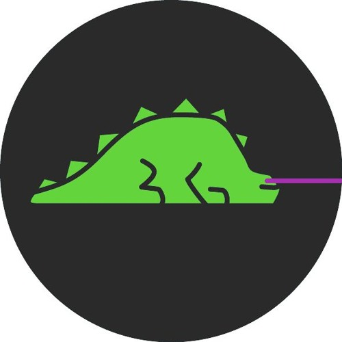 Lazerdino Art's avatar