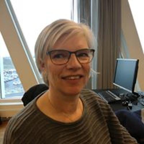 Karen Møller Lauritsen's avatar