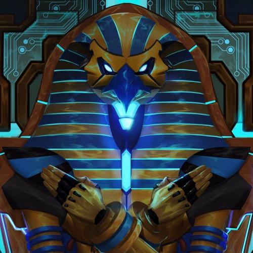 """Ra""'s avatar"