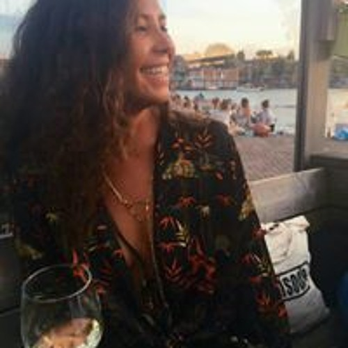 Kimberly Beijersbergen's avatar