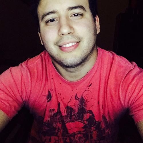 Sergio Vera's avatar