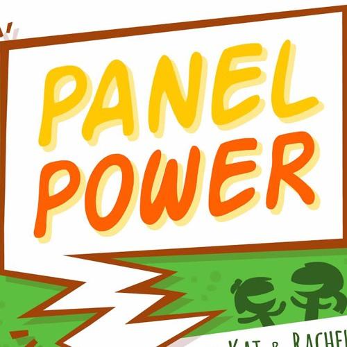 Panel Power Podcast's avatar
