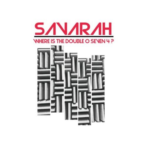 SAVARAH's avatar