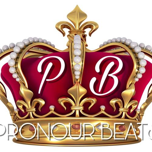 Pronour Beats's avatar