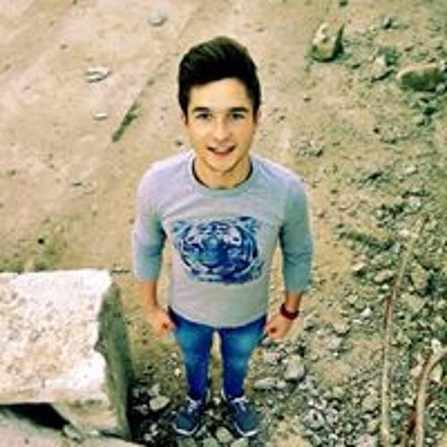 Marius Grecu's avatar