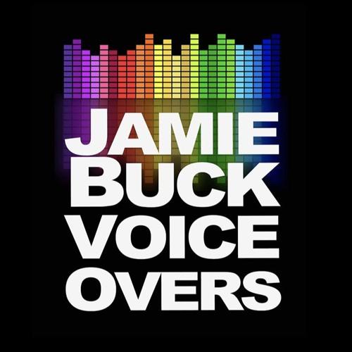 Jamie Buck Voice Overs's avatar